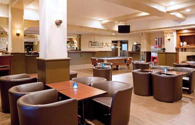 Crowne Plaza Montreal Airport - Hotel - 4