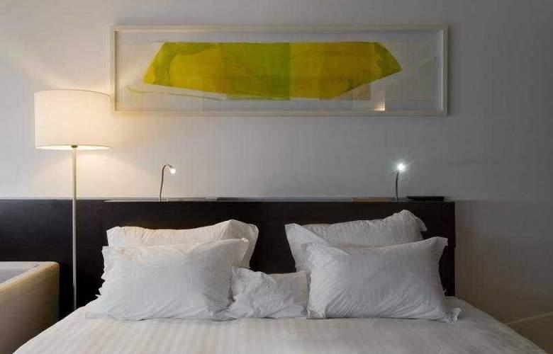 VIP Grand Lisboa - Room - 4
