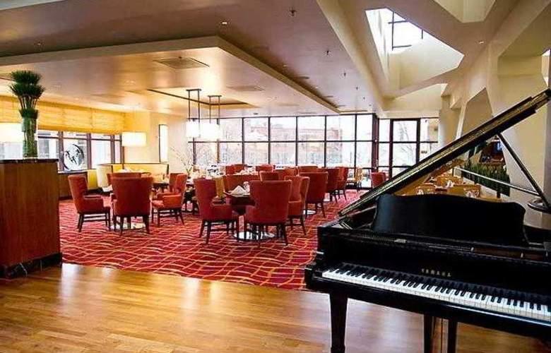 Oakland Marriott City Center - Hotel - 16