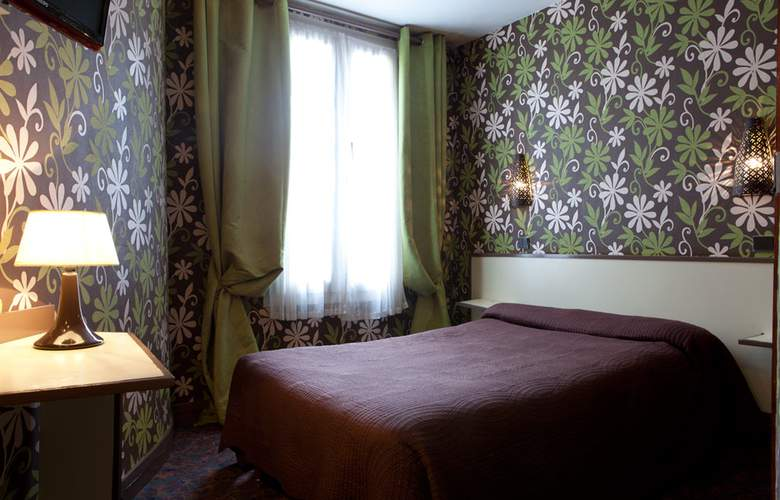 Grand Hotel de Paris - Room - 7