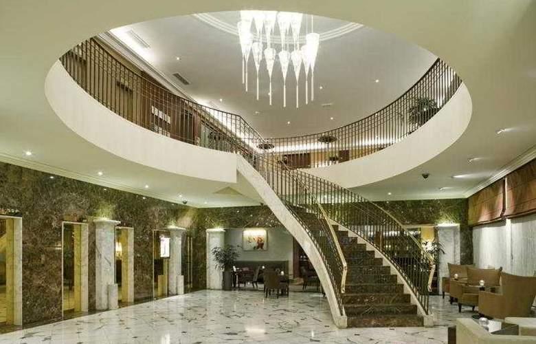 Le Warwick Geneva - Hotel - 0