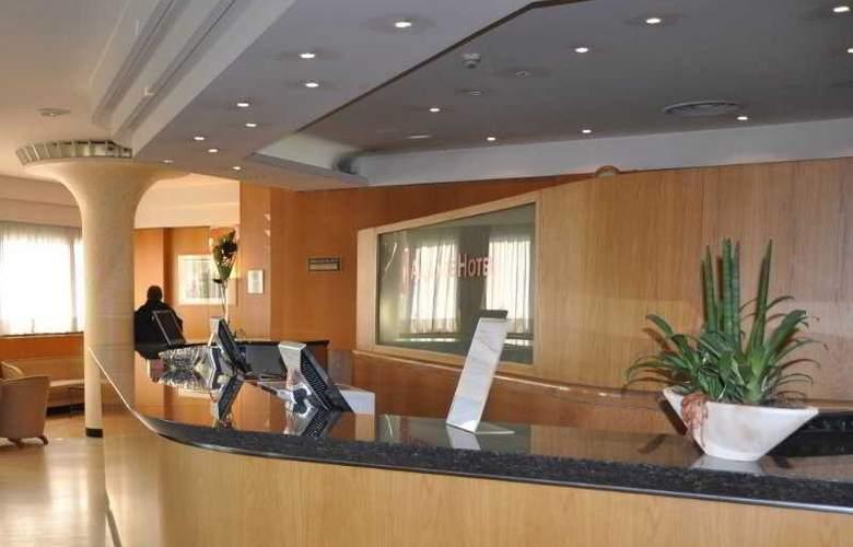 Alliance Hotel Bologna - General - 3