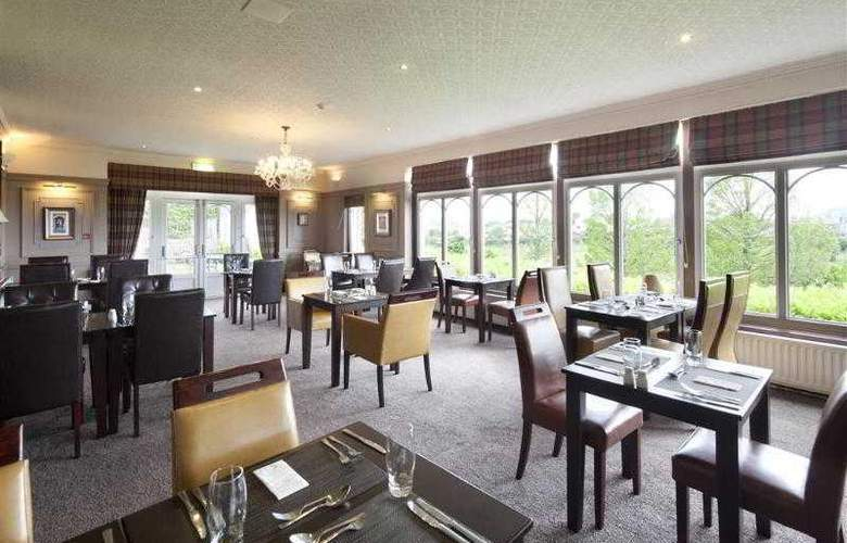 BEST WESTERN Braid Hills Hotel - Hotel - 122