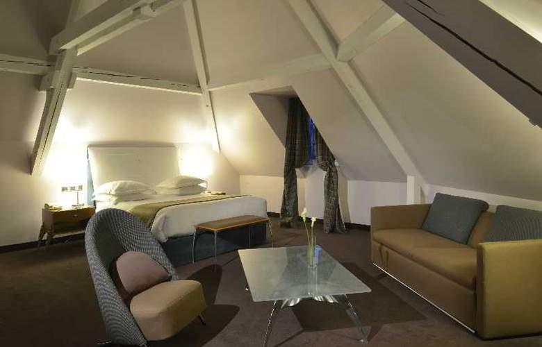 Regent Petite France - Room - 9