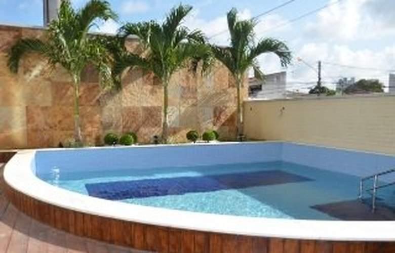 Best Western Premier Majestic Natal - Pool - 8