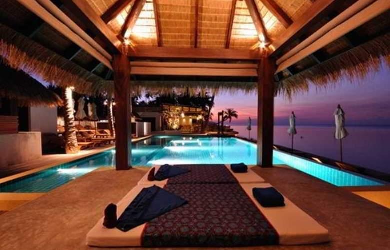 Mimosa Resort & Spa - Pool - 6