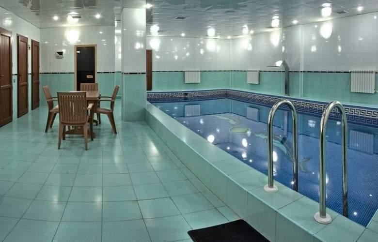 Anatolia - Pool - 3