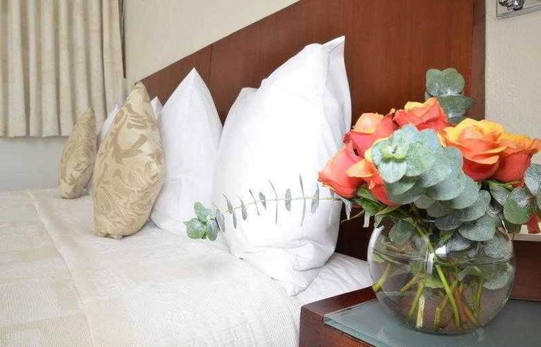 Best Western Taxco - Hotel - 1