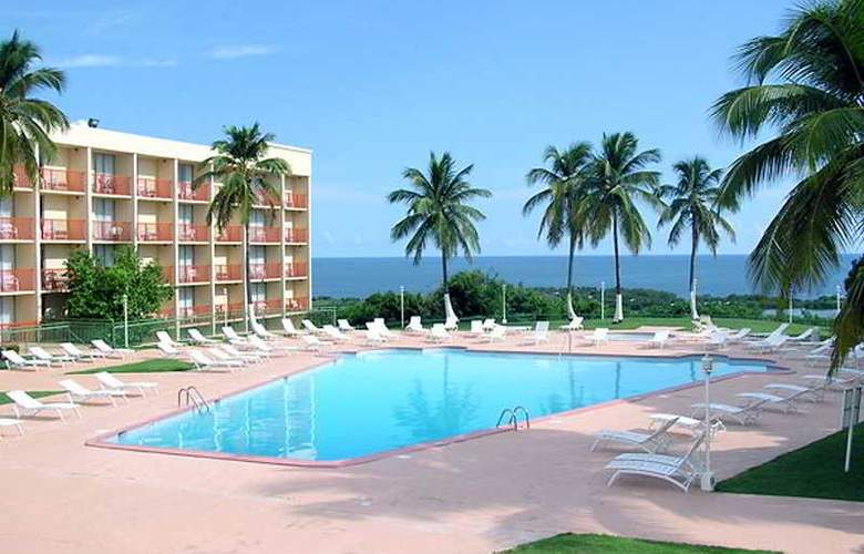 Holiday Inn & El Tropical Casino Ponce - Pool - 6
