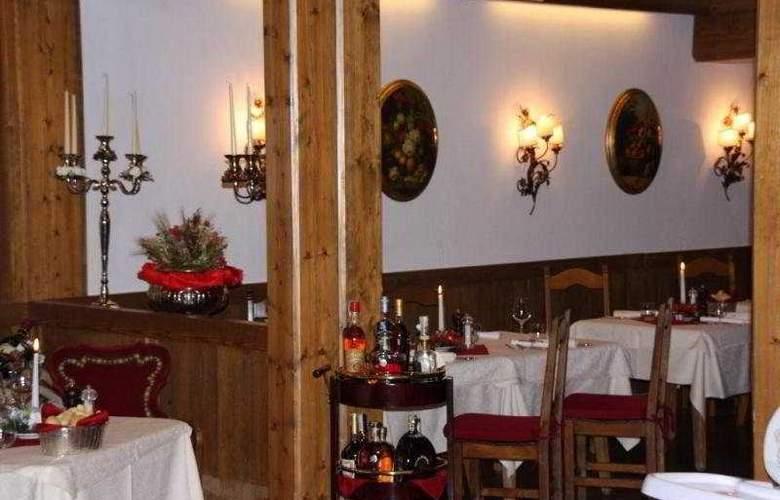 Lajadira - Restaurant - 3