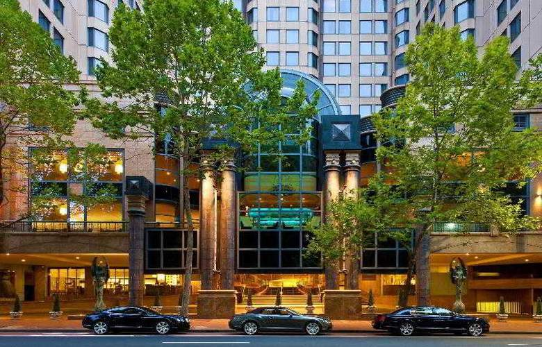 Sheraton on the Park Sydney - Hotel - 28