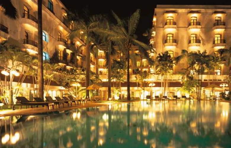 Oberoi Grand - Hotel - 9