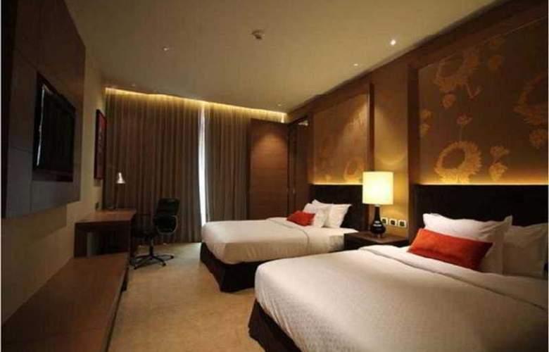 Eastin Grand Hotel Sathorn Bangkok - Room - 5