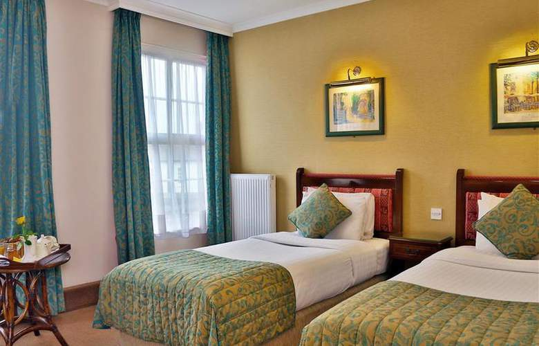 Best Western Grosvenor - Room - 14
