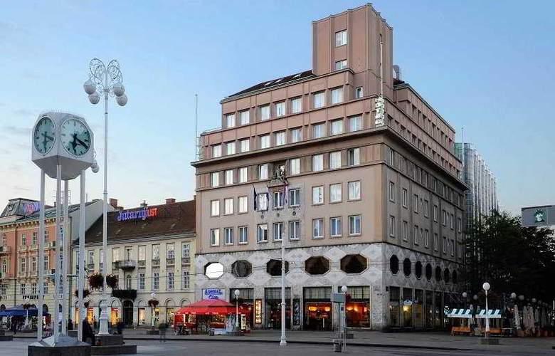 Dubrovnik Zagreb - Hotel - 0