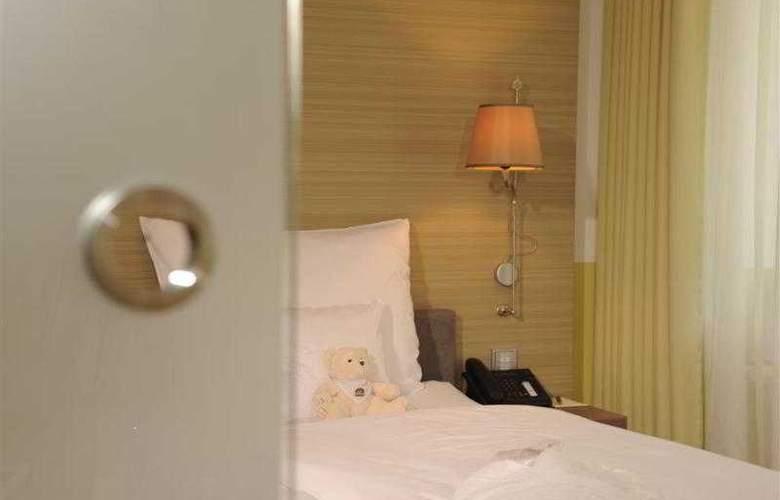 Best Western Premier Vital Hotel Bad Sachsa - Hotel - 16