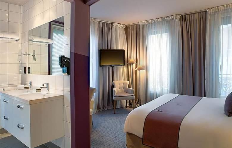 Best Western Hotel de la Breche - Room - 48