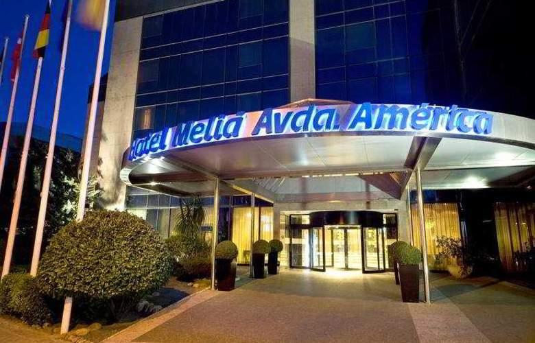 Meliá Avenida América - Hotel - 0