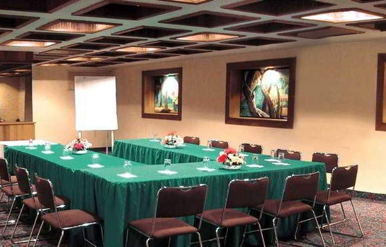 Metropol - Conference - 3
