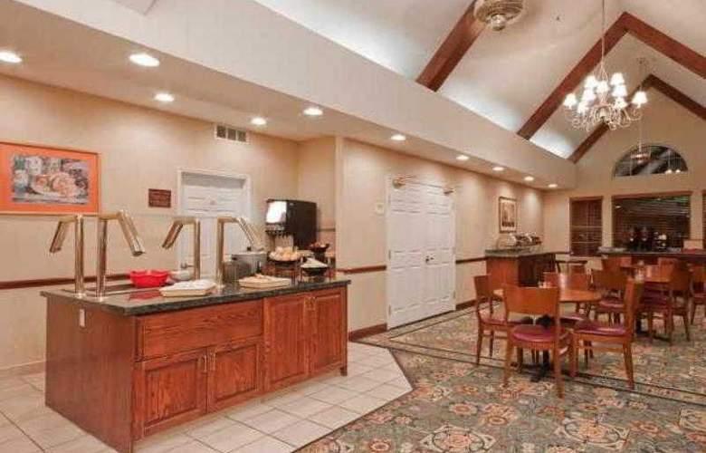 Residence Inn Phoenix Chandler/Fashion Center - Hotel - 34