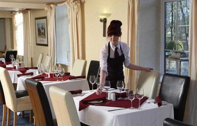 Best Western Park Hall - Hotel - 176