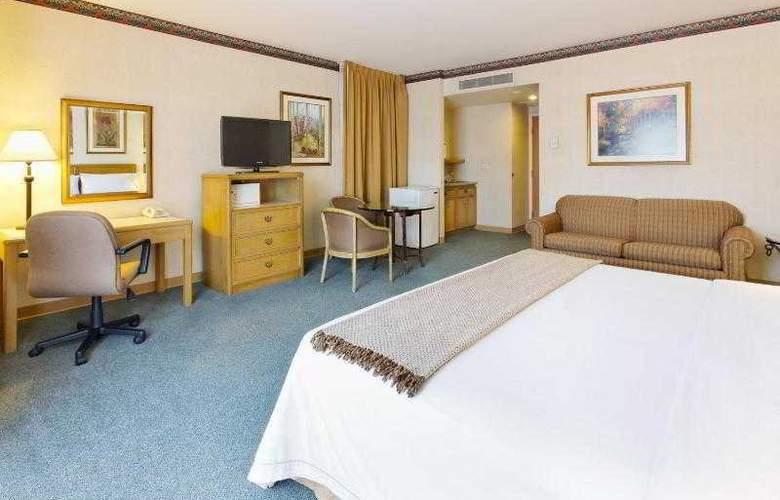 Holiday Inn Express Ciudad Victoria - Room - 10
