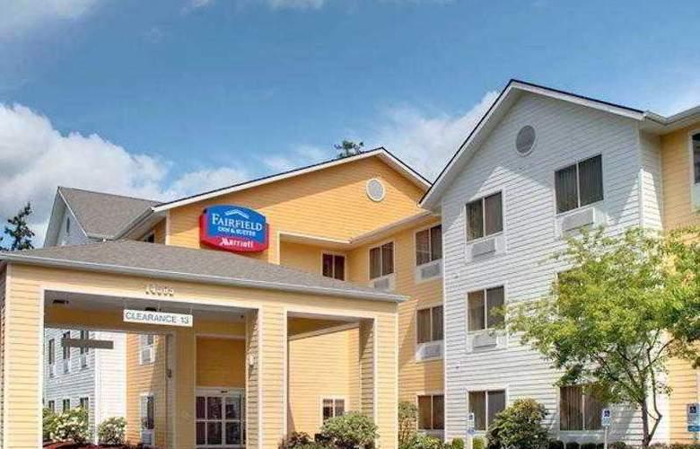 Fairfield Inn & Suites Seattle Bellevue/Redmond - Hotel - 6