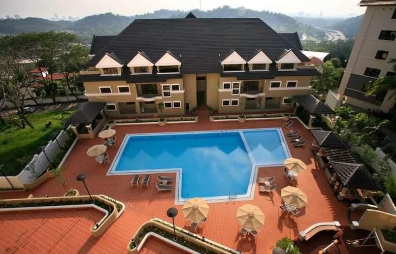 The Nomad Residences Bangsar - Hotel - 0