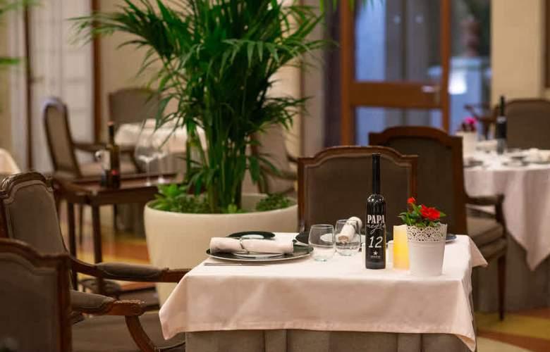 Iberostar Heritage Grand Mencey - Restaurant - 30
