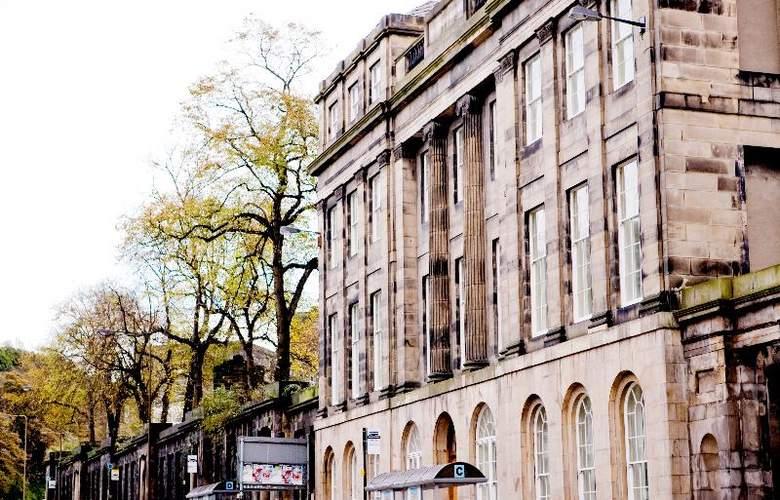 Princes Street Suites - Hotel - 0