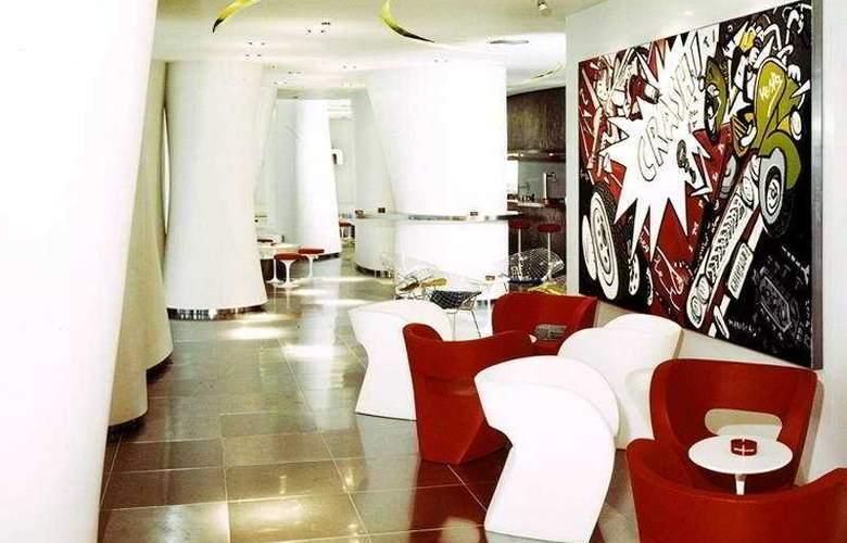 Gran Hotel Domine Bilbao - Bar - 4