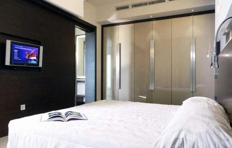 Selene Hotel - Room - 3