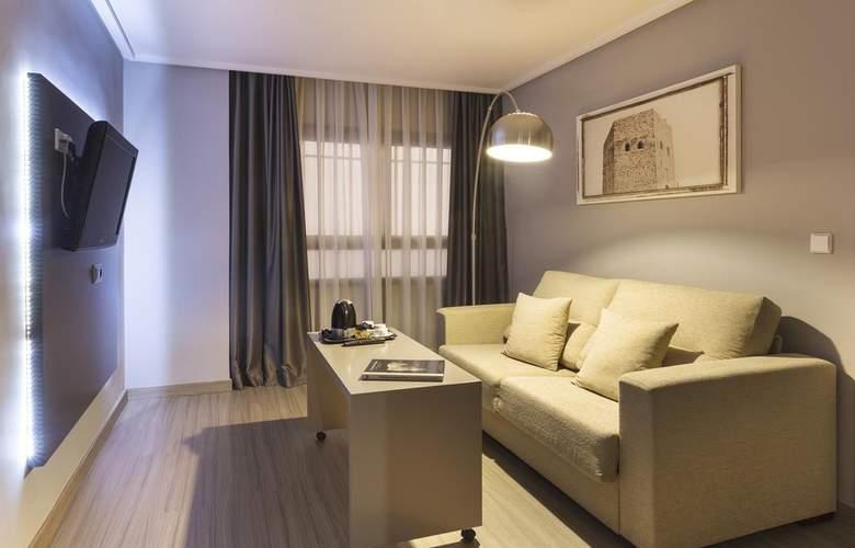 B&B Hotel Cartagena Cartagonova - Room - 9