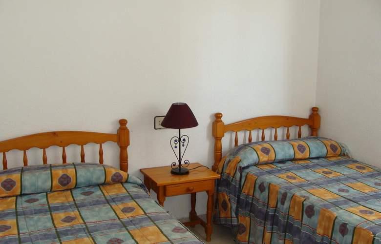 Mar Azahar - Room - 1