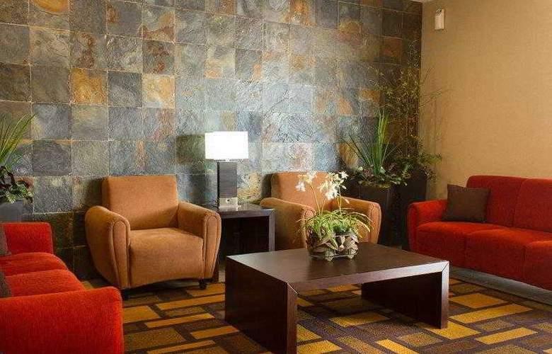 Best Western Monterrey Aeropuerto - Hotel - 0