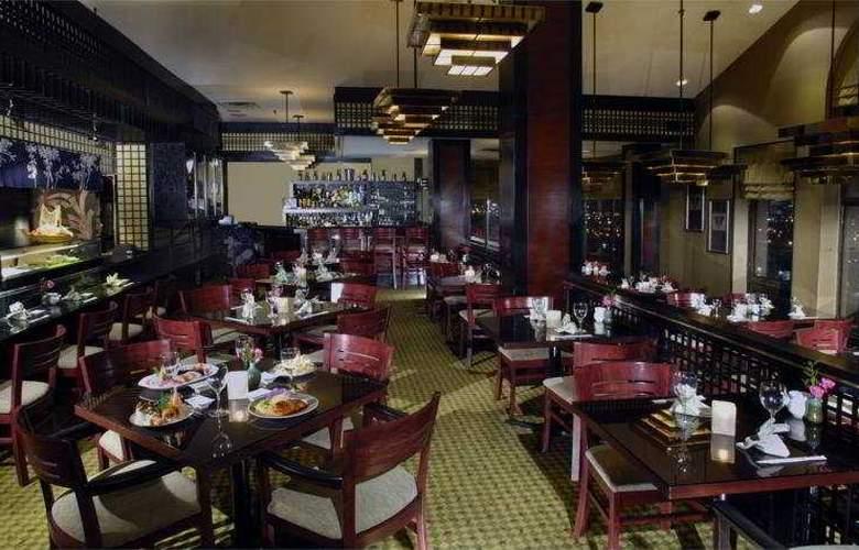 Delta Toronto East - Restaurant - 10