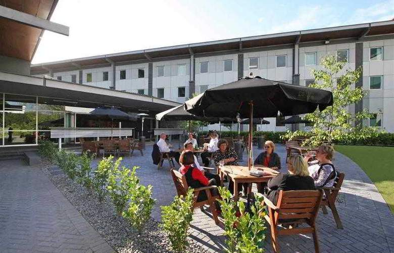 Ibis Auckland Ellerslie - Hotel - 13