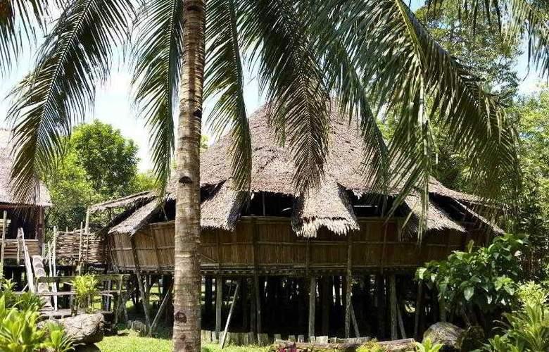 Century Kuching Hotel - Bar - 42