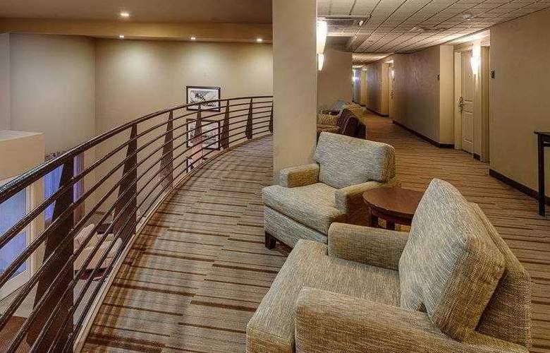 Best Western Plus Chena River Lodge - Hotel - 24