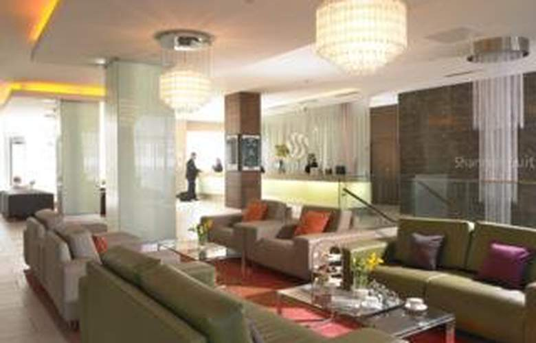 Limerick Strand Hotel - Bar - 7