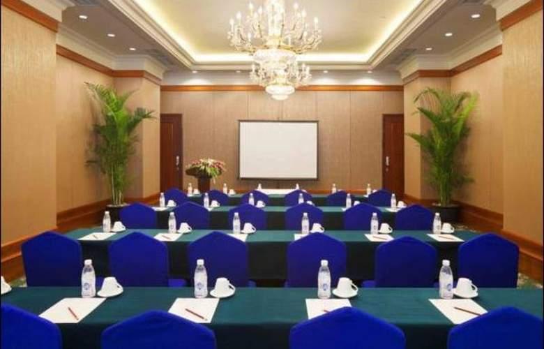 Crowne Plaza Chengdu - Conference - 3