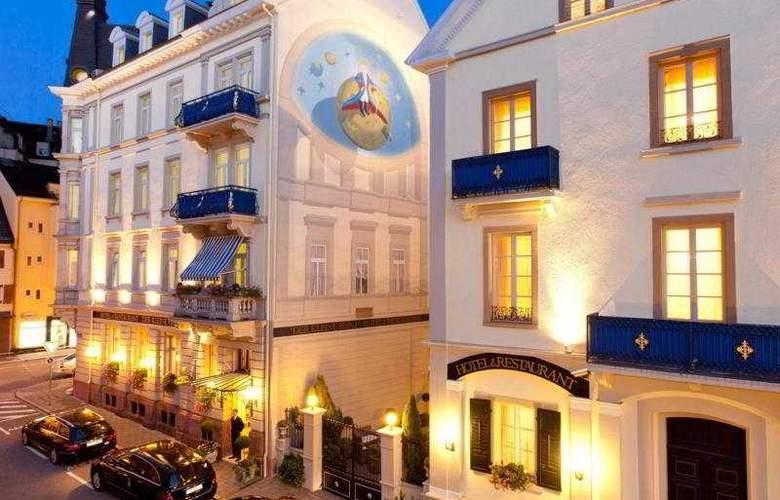 Der kleine Prinz - Hotel - 0