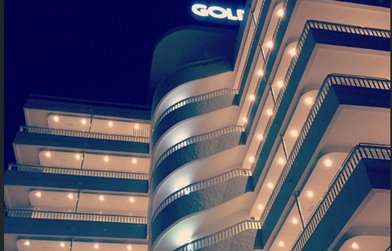 Gold By Marina (Sólo Adultos) - Hotel - 0