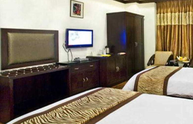 Parkland Kalkaji - Room - 4