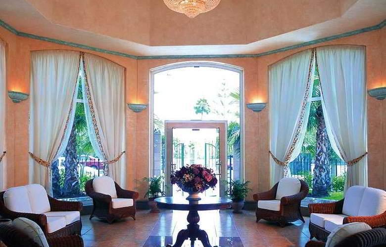 Vital Suites Residencia Salud & Spa - General - 1