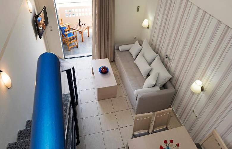 Esperia Beach - Room - 18