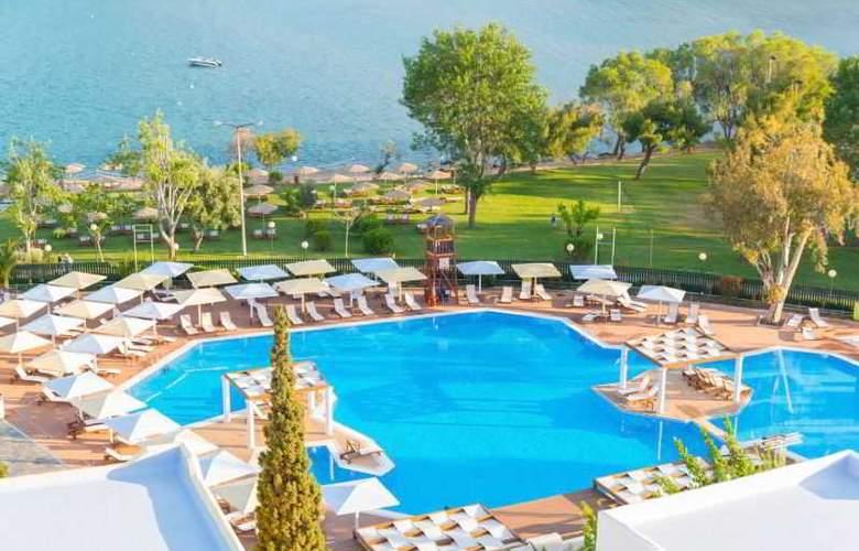 Mare Nostrum Hotel Club Thalasso - Pool - 43