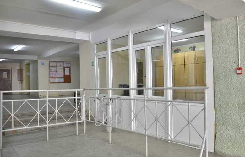 Hostel 10 Of Polytechnic University - General - 2
