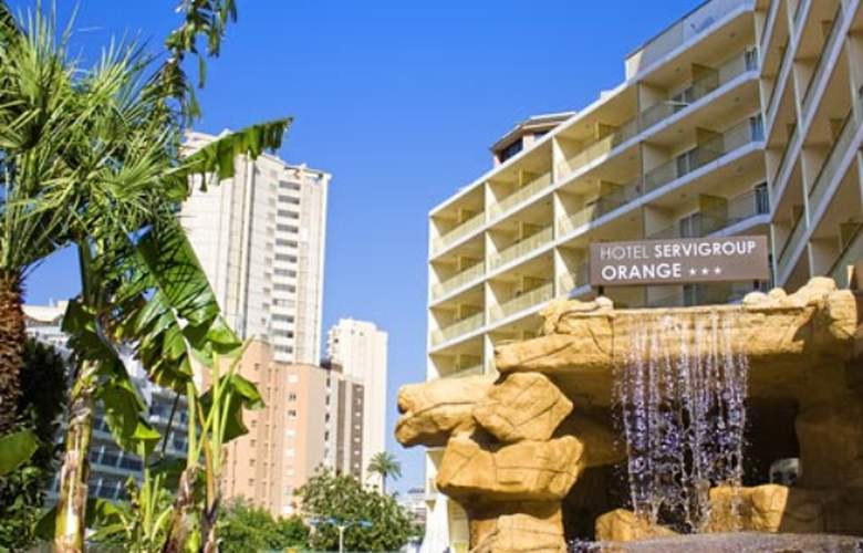 Servigroup Orange - Hotel - 0