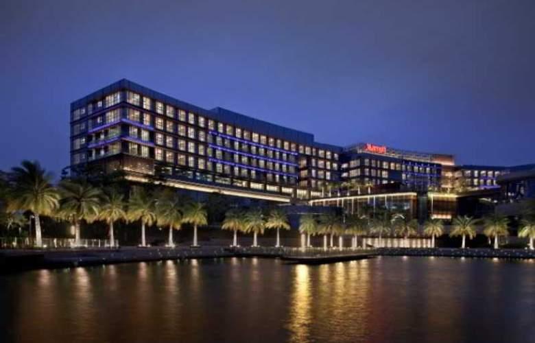The OCT Harbour Shenzhen - Marriott Executive APT - Hotel - 0